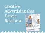 Creative Response Advertising